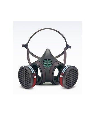 Moldex Atemschutzbox 8572 Halbmaske Serie 8000 Arbeitsschutz Maske Atemschutz