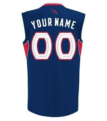 Personalized Custom Basketball Jersey Magnets Any Name/Number!! - Personalized Basketball