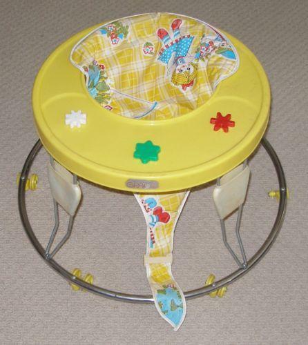 Graco Baby Walker Ebay