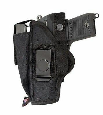 Used, NYLON HIP BELT GUN HOLSTER FOR SMITH & WESSON M&P 380 SHIELD EZ BY ACE CASE for sale  Fresno