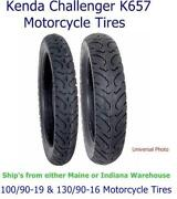 19 Motorcycle Tire