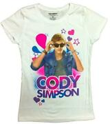 Cody Simpson Shirt