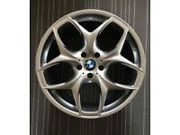 Bmw x5 - 20 inch staggered fit - 5 x 120 - BRAND NEW