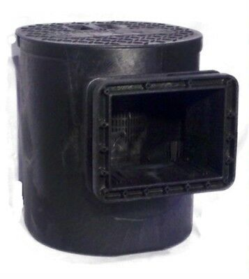 Savio CS0000 - Compact Skimmerfilter Base Unit for Ponds up to 700 Gallons ()