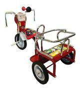 Toddler Trike