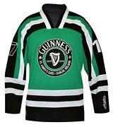 Guinness Hockey Jersey