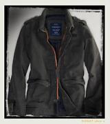 Mens Utility Jacket