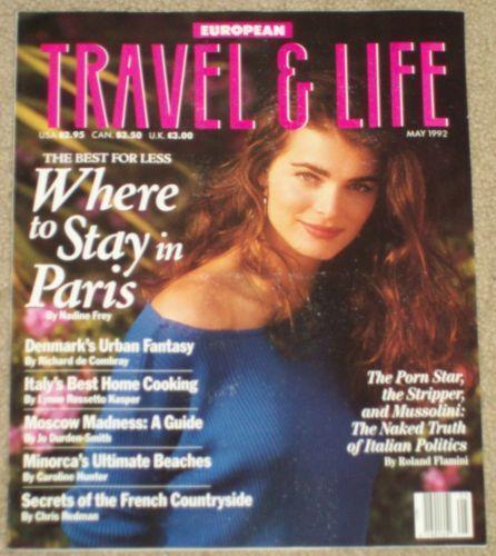 European magazine pics 77