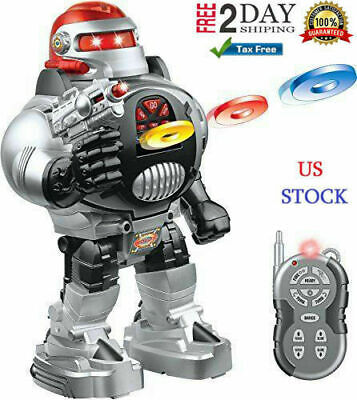 Boys Toys Age 8 (Toy For Boys Robot Kids Toddler Robot 3 4 5 6 7 8 9 Year Old Age Sing Dance)