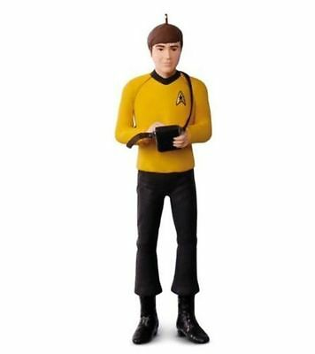 Ensign Pavel Chekov - 2016 Hallmark Star Trek Legends 50th Anniversary Ornament