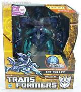 Transformers The Fallen Voyager