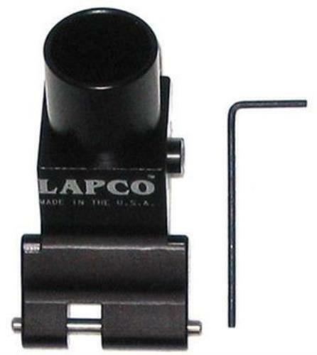 Lapco Model 98 Aluminum Direct Feed Elbow