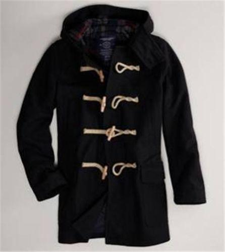 FREE Shipping & FREE Returns on Mens Toggle Coat at Bloomingdale's. Shop now! Pick Up in Store Available.