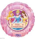 Birthday, Child Princesses Party Supplies