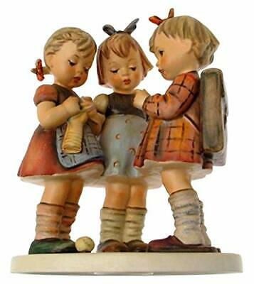 Hummel c1964 HUM177 School Girls Figurine - NEGR44
