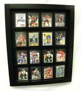 Baseball Card Display Case