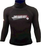 Long Sleeve Rash Vest