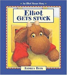 Looking for Elliot Moose books by Andrea Beck