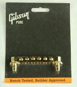 Gibson Bridge Gold