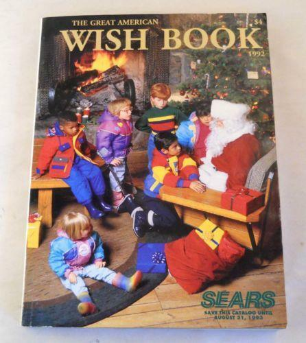 Toy R Us Store Catalog : Sears toy catalog ebay