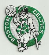 Boston Celtics Patch