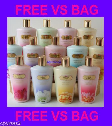 Victoria S Secret Lotion 30 Ebay