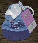 Carter's Baby Boy 0-3 Months Hats