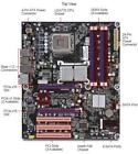 Intel Motherboard 775 Extreme