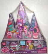 My Little Pony Celebration Castle