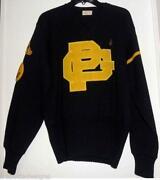 High School Sweater