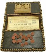 Ration Tokens