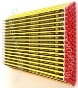 Staedtler HB Pencils