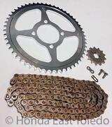 TTR 125 Chain
