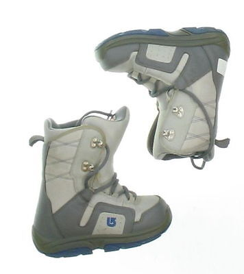 Used Burton Moto Kids Snowboard Boot - Variable Sizes - Very Good or