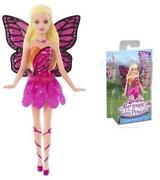 Mini Barbie