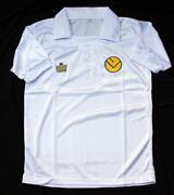 Leeds United Home Shirt