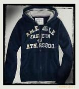 American Eagle Hoodie Mens Medium