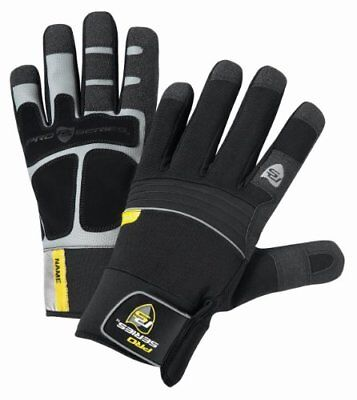 West Chester 96650 Pro Series Yeti Waterproof Winter Work Gloves Large 1 Pair