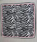 Women's Animal Print Scarves and Wraps
