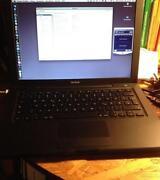 MacBook Schwarz