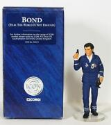 Corgi James Bond Figures