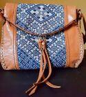 The Sak Geometric Magnetic Snap Handbags & Purses