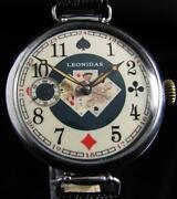Leonidas Watch