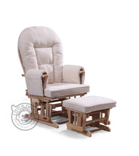 Beau Rocking Reclining Chair | EBay