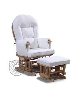 white nursing chair - Nursing Chair