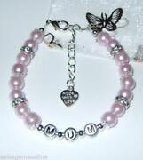Personalised Braclet