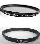 Hoya 67mm Polarizer