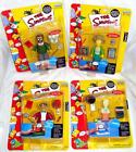 Simpsons Figures Lot