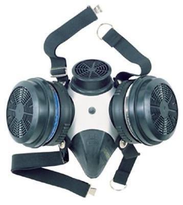 Binks Bin-40-143 Large Millennium 3000 Respirator 40143