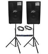 Peavey Speakers 15